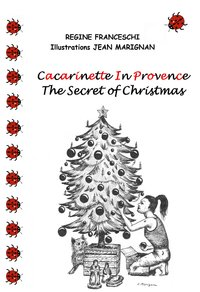 Cacarinette In Provence, The Secret Of Christmas